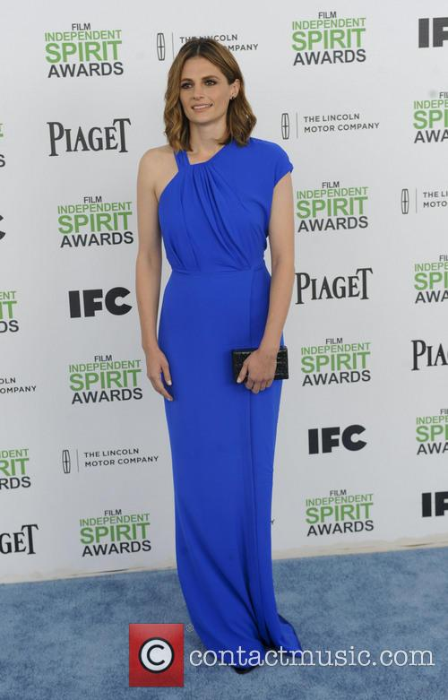 Stana Katic, Independent Spirit Awards