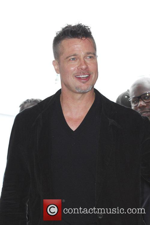 Brad Pitt, Independent Spirit Awards