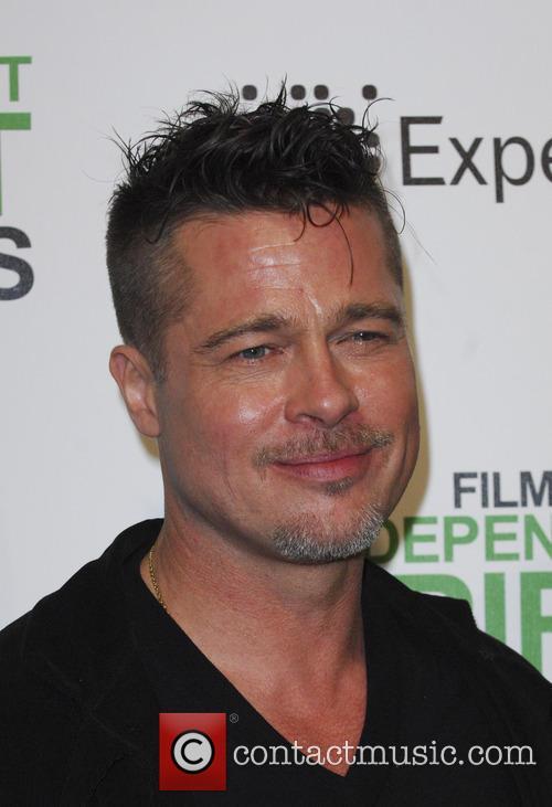 Brad Pitt wrinkles
