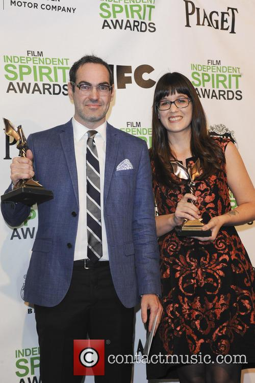 Cherie Saulter, Chad Hartigan, Independent Spirit Awards