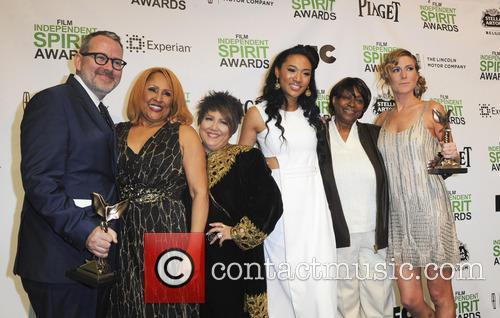 Claudia Linnear, Darlene Love, Judith Hill and Tata Vega 2