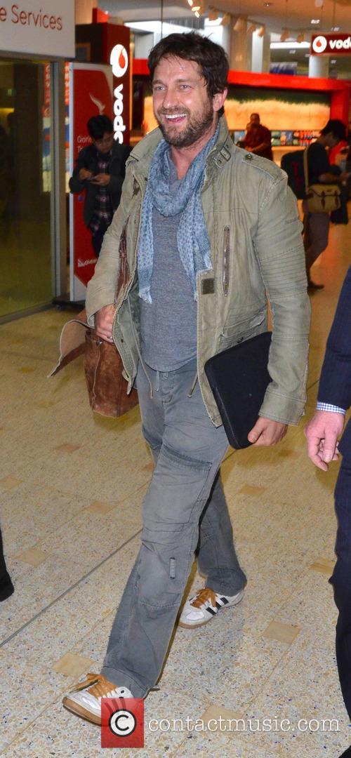 Gerard Butler 2