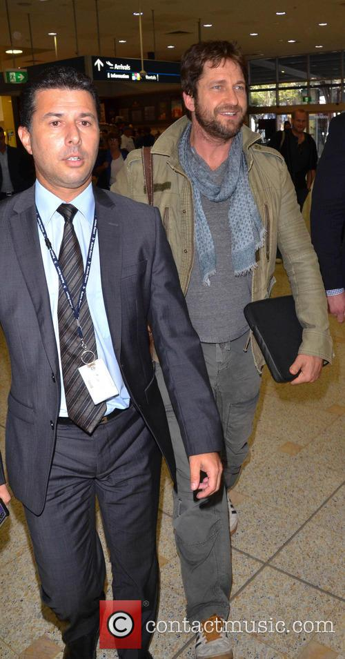 Gerard Butler 6