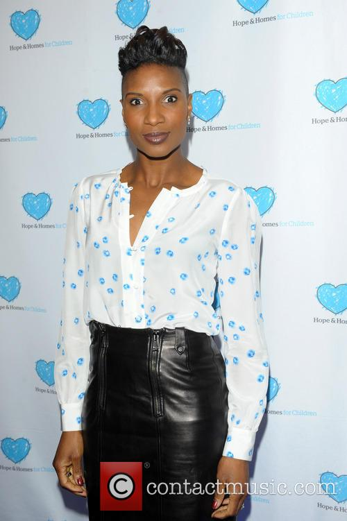Denise Lewis, Vue West End