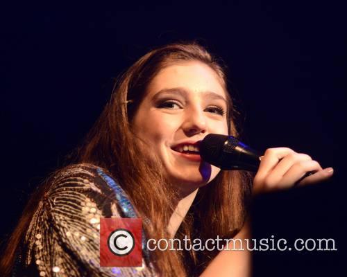 Birdy performs at Vicar Street