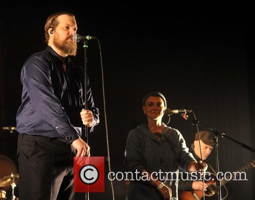 John Grant and Sinead O'connor