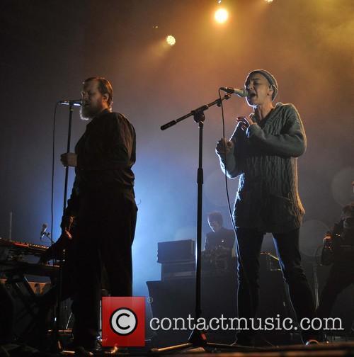 John Grant and Sinead O'connor 7