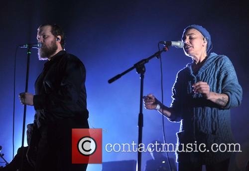 John Grant and Sinead O'connor 11