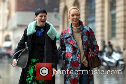 Elisa Nalin and Elina Halimi 2