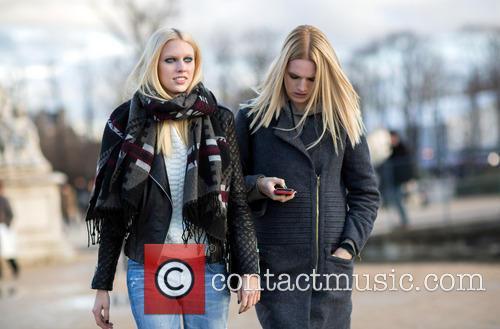 Juliana Schurig and Ashleigh Good 2