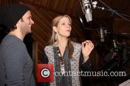 The Bridges, Steven Pasquale and Kelli O'Hara 7