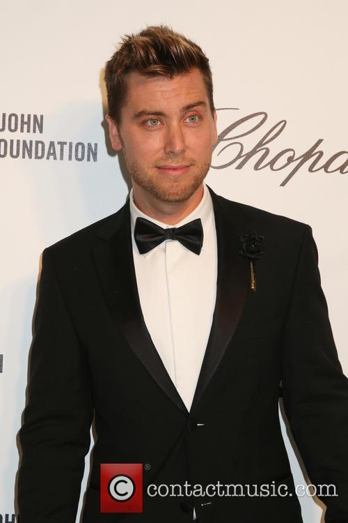 Lance Bass, Academy Awards
