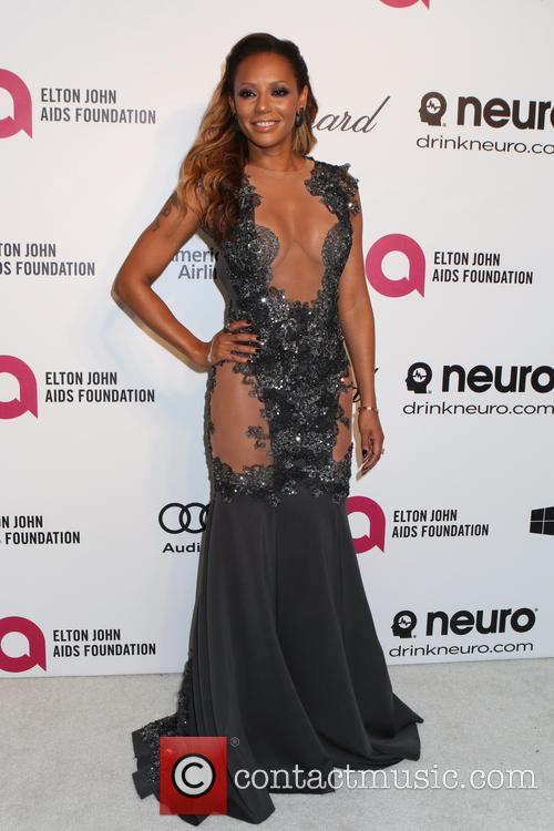 Melanie Brown, Academy Awards