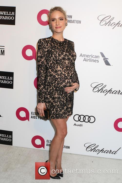 Kristin Cavallari, Academy Awards
