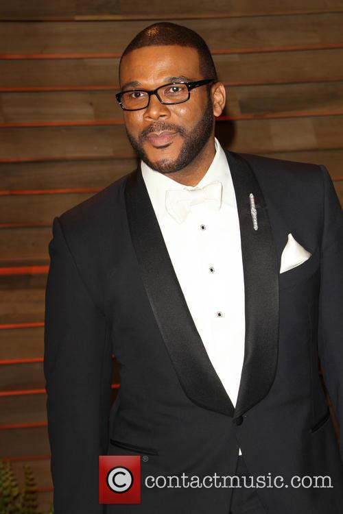Tyler Perry 3