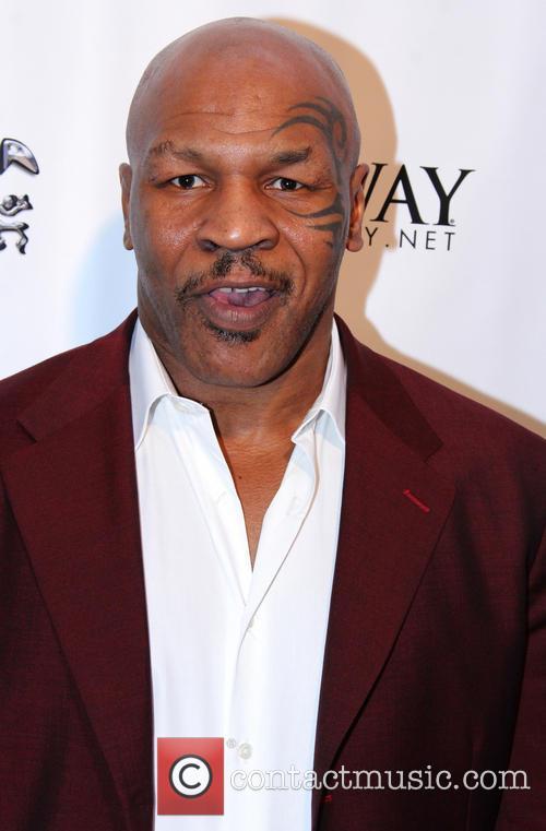 Mike Tyson 9