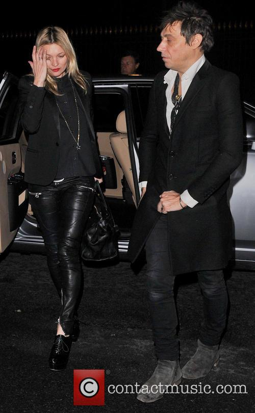 Kate Moss and Jamie Hince 4