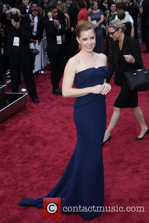 Amy Adams at the 2014 Oscars