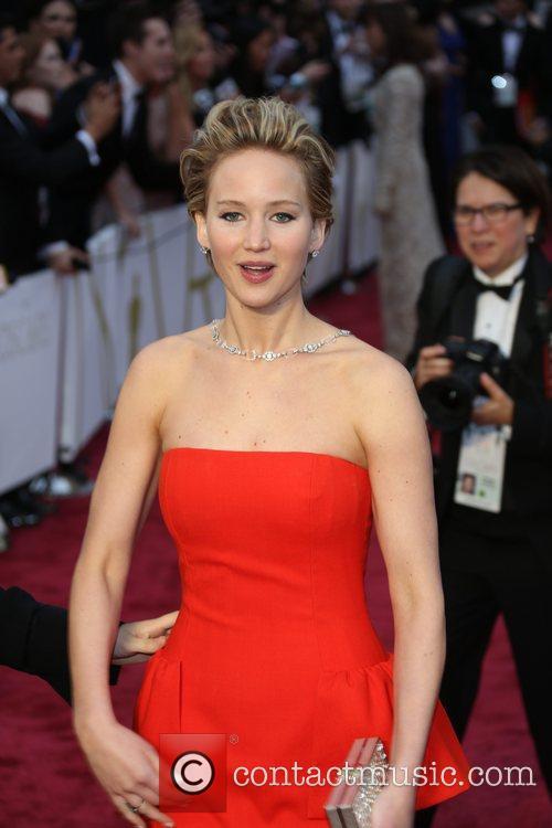 Jennifer Lawrence, Oscars