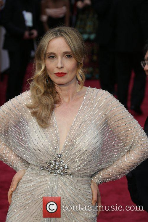 juliie delpy the 86th annual oscars arrivals 4093550