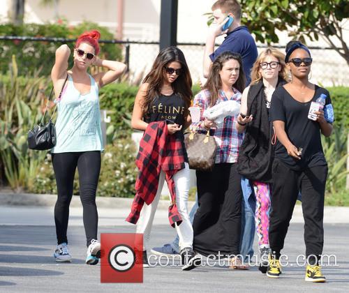 Selena Gomez 6