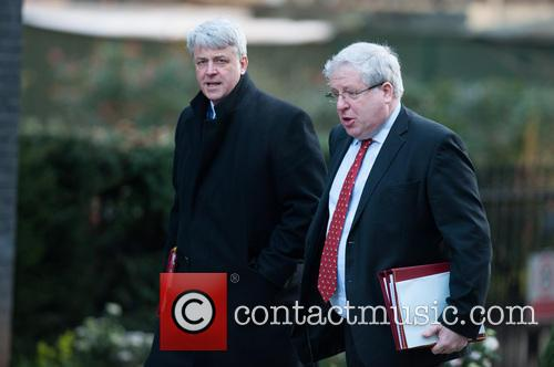 Andrew Lansley and Patrick Mcloughlin 2
