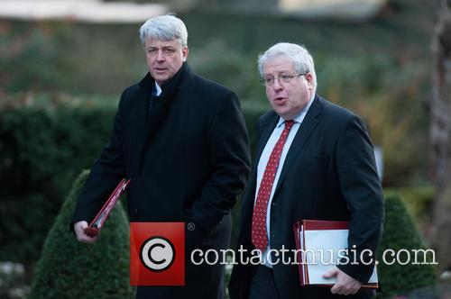 Andrew Lansley and Patrick Mcloughlin 1