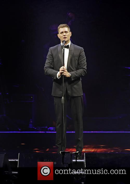 Michael Buble 3