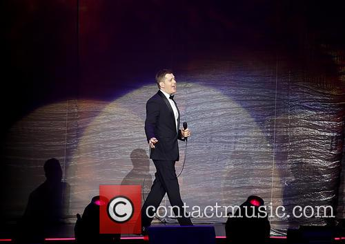 Michael Buble 11