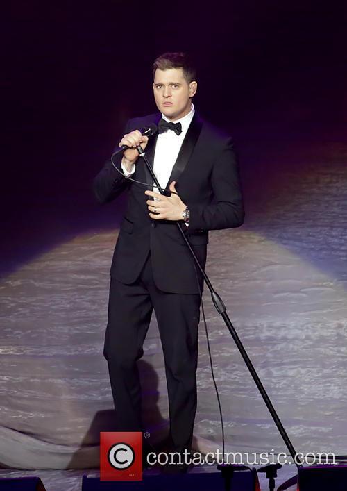 Michael Buble 13