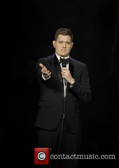 Michael Buble 14