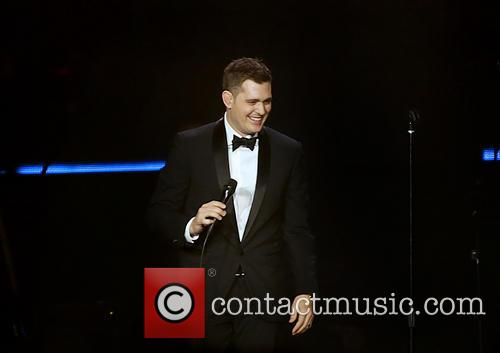 Michael Buble 15