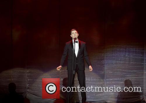 Michael Buble 18