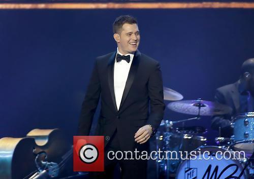 Michael Buble 20