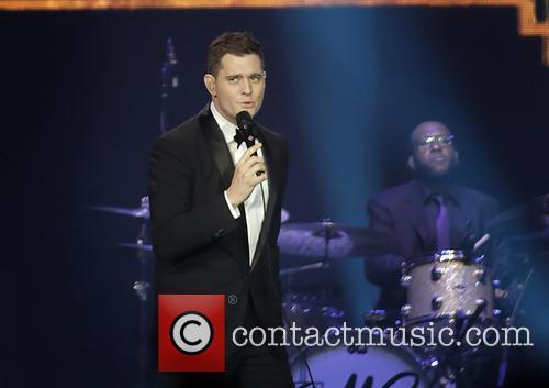 Michael Buble 26