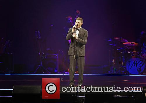 Michael Buble 36