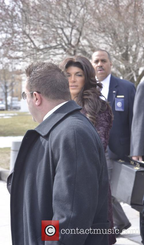 Teresa Giudice, Teresa  Gudice and Joe Gudice 6