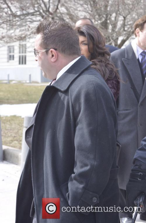 Teresa Giudice, Teresa  Gudice and Joe Gudice 11