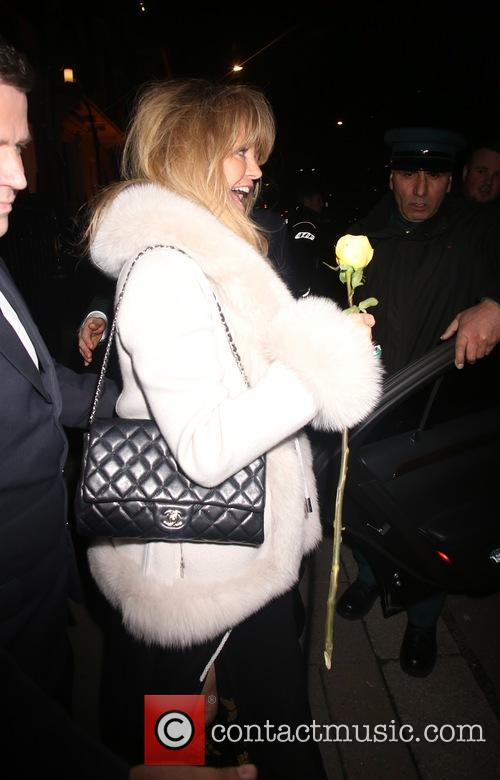 goldie hawn annabels restaurant dinner party  4098419