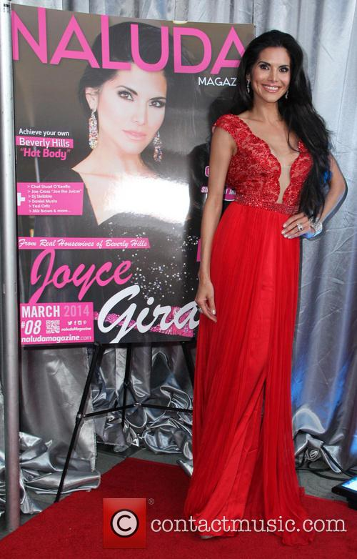 Joyce Giraud 3