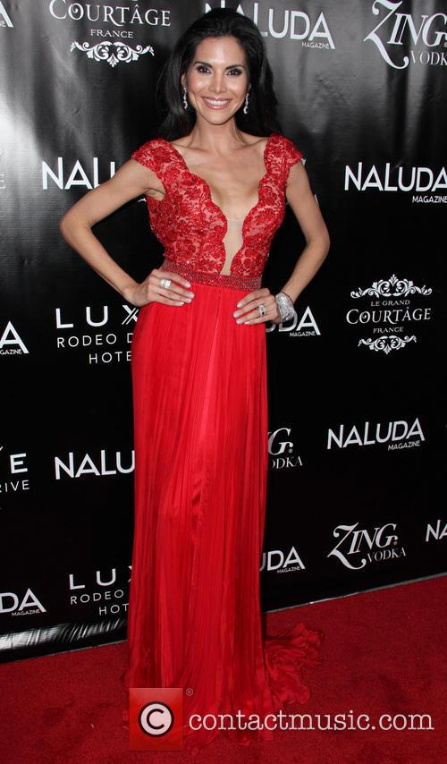 Naluda Magazine March Issue Launch Party - Arrivals