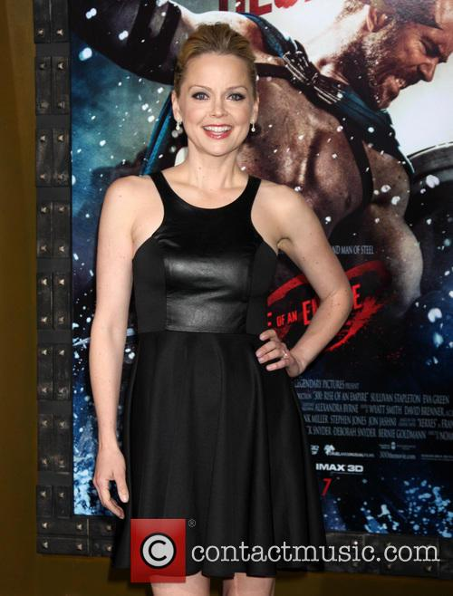 Premiere of '300: Rise of an Empire' -...