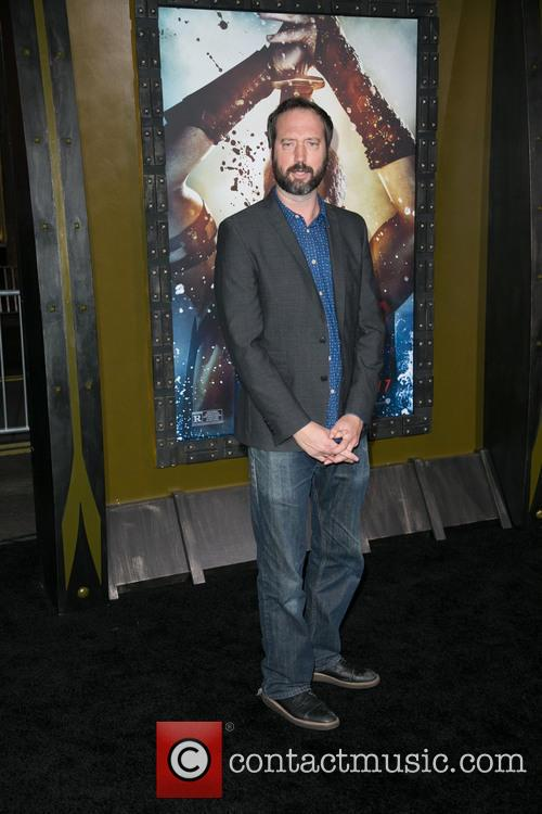 tom green premiere of warner bros pictures 4097655