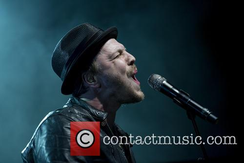 Gavin DeGraw In Concert