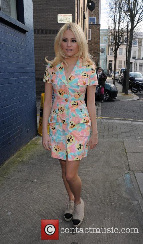 Pixie Lott 5