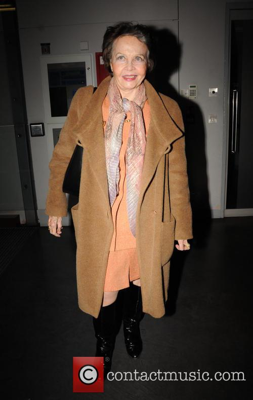 Leslie Caron 1