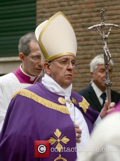 Pope Francis and Jorge Mario Bergoglio 4