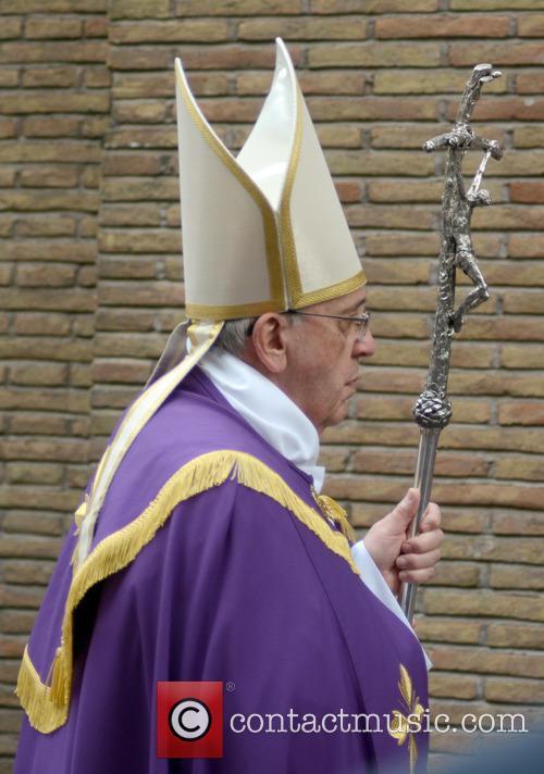 Pope Francis and Jorge Mario Bergoglio 5