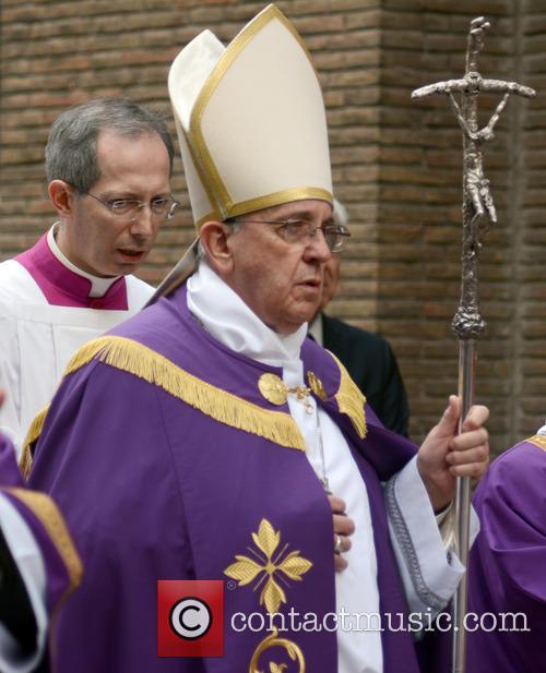 Pope Francis and Jorge Mario Bergoglio 6