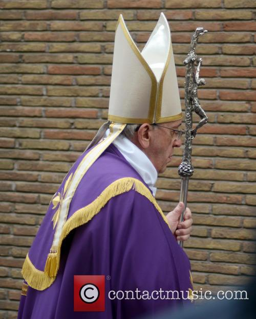 Pope Francis and Jorge Mario Bergoglio 7